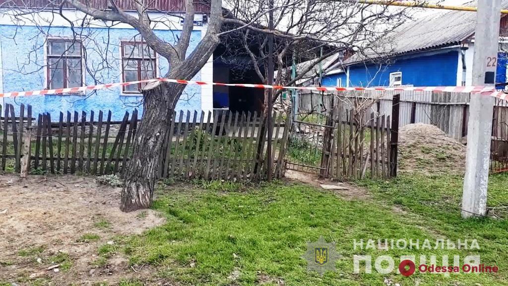 В Подольске произошло двойное убийство