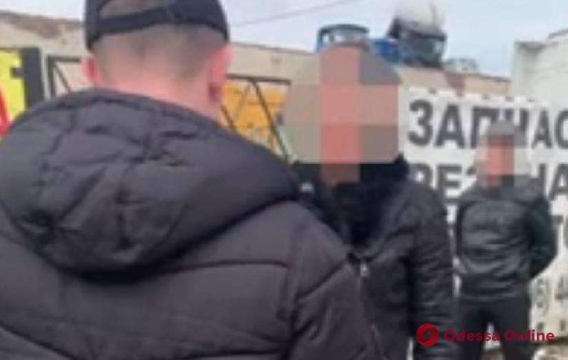 Похищение и пытки граждан Греции в Одесской области организовала жена одного из пострадавших (видео)