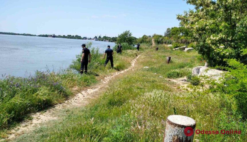 В Одесской области третий день продолжаются поиски пропавшего подростка, который пошел купаться на Дунай