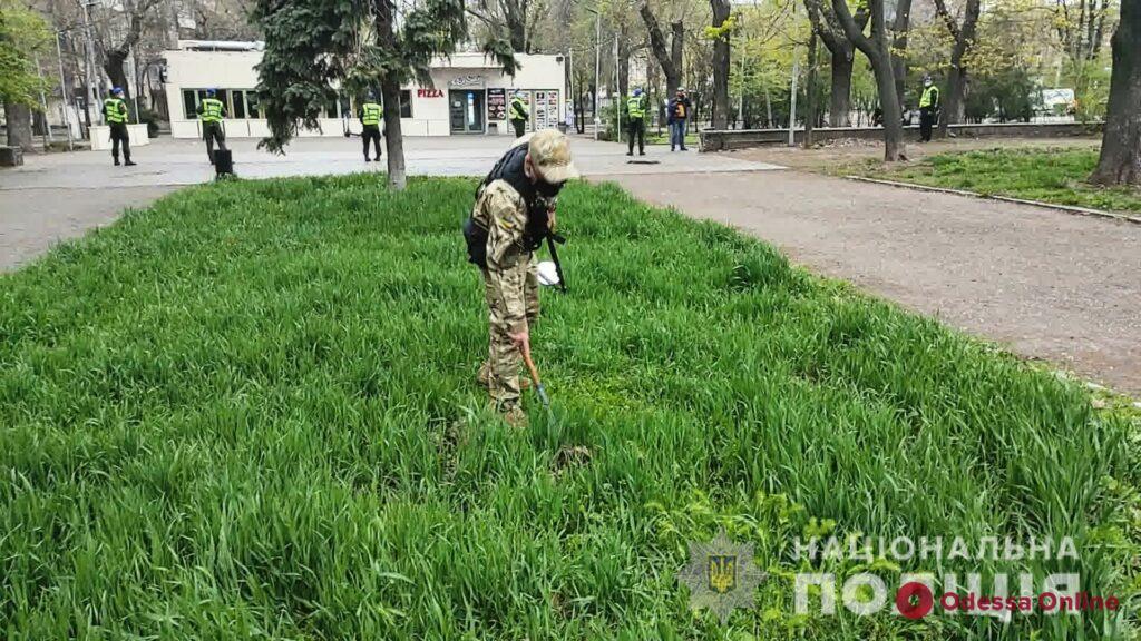 Полиция взяла под охрану Куликово поле и Соборную площадь