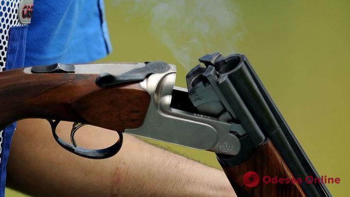 На вокзале в Измаиле мужчина застрелился из охотничьего ружья
