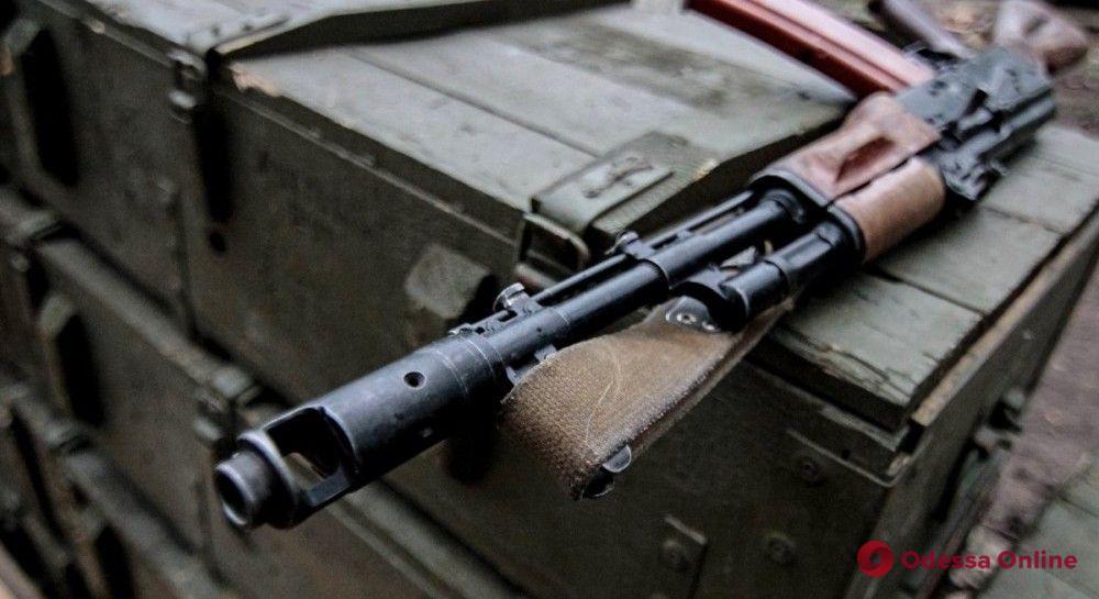 В Одесской области расследуют гибель военного моряка