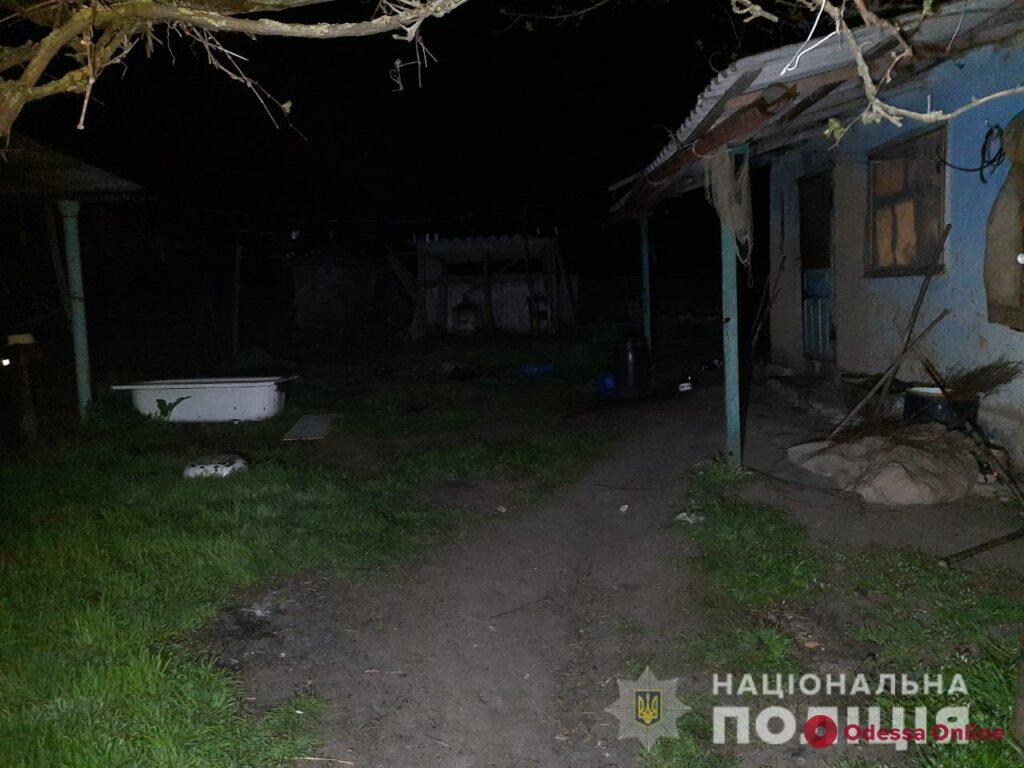 В Одесской области мужчина облил соседку зажигательной смесью и поджег