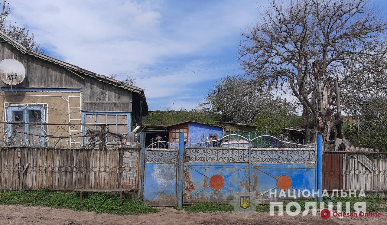 В Одесской области ревнивый мужчина ударил ножом возлюбленную