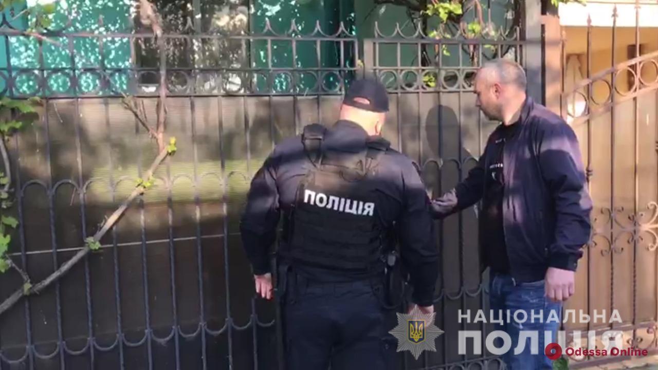 Задержан еще один подозреваемый в похищении и пытках граждан Греции