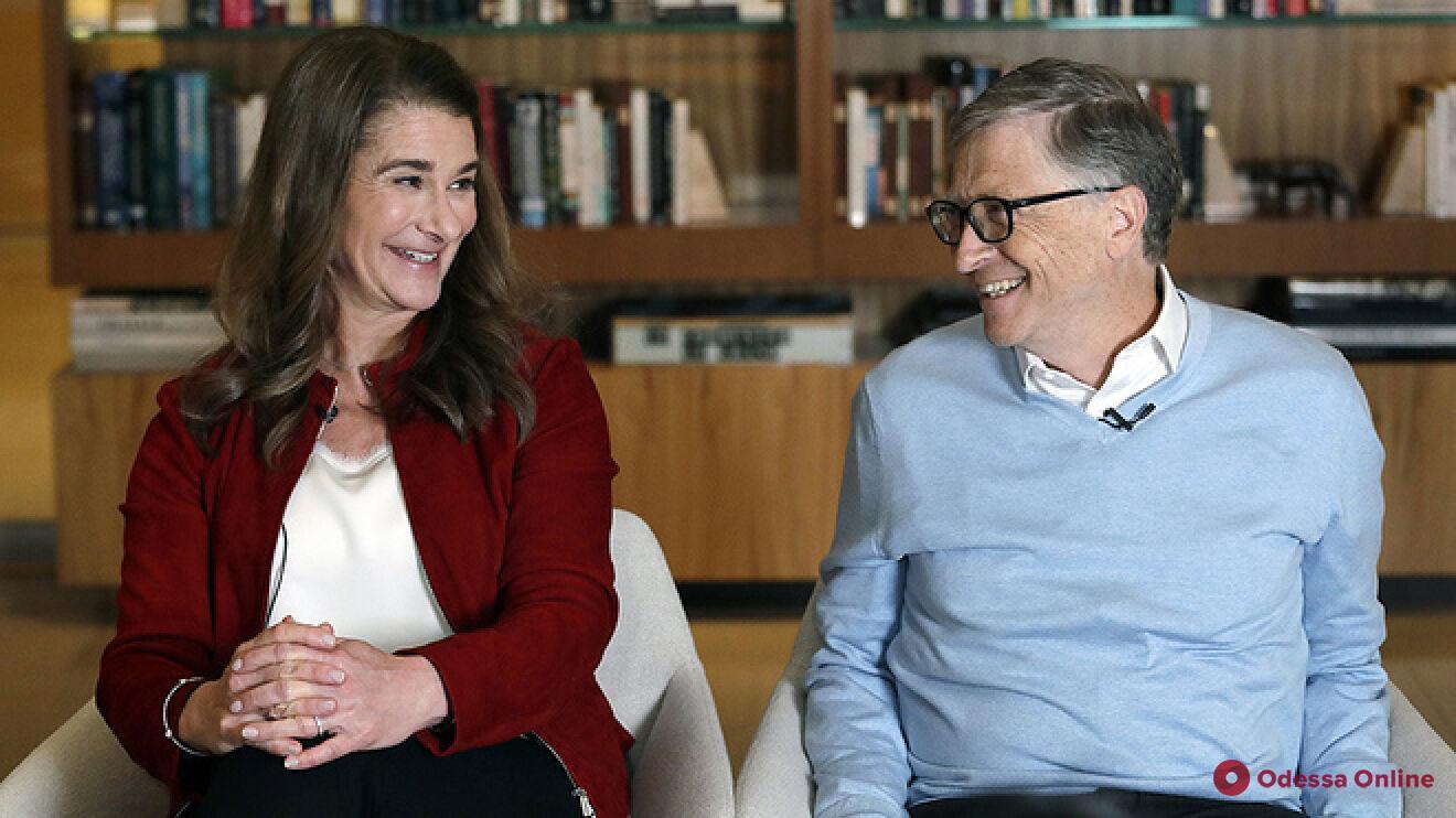 Самый дорогой в мире развод: супруги Гейтс будут делить 130 миллиардов долларов