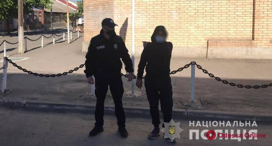 Под домашним арестом не смог удержаться от кражи: измаильскому автовору грозит до пяти лет тюрьмы