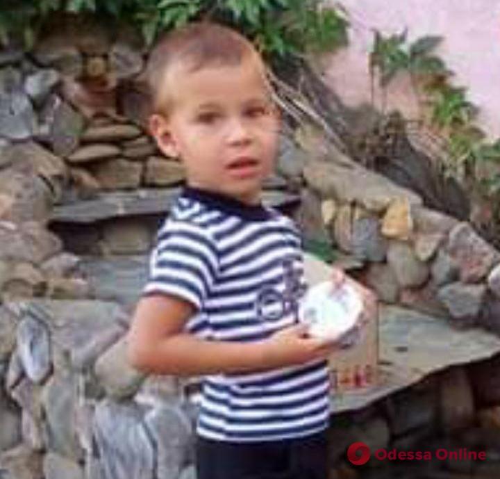 В Затоке потерялся 4-летний мальчик (обновлено)