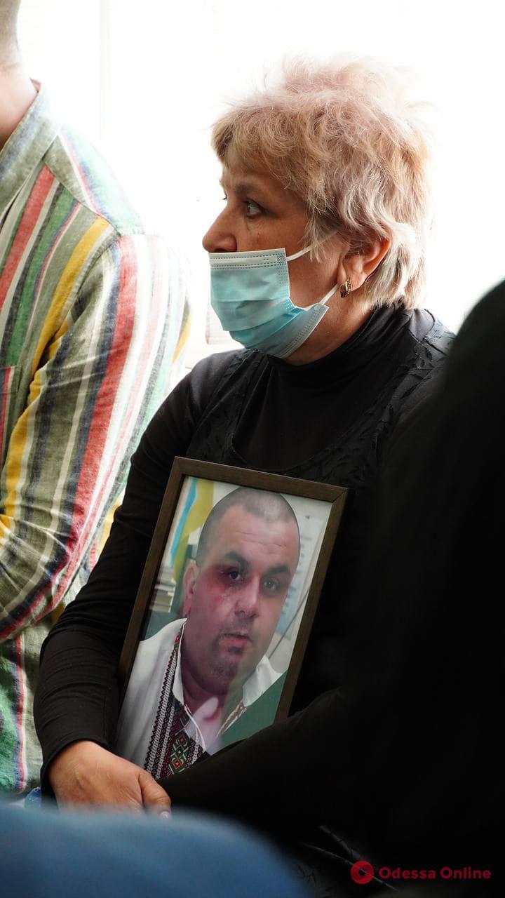 Одесский суд вынес приговор виновнику смертельного ДТП на Хаджибейской дороге, которое унесло жизни двух человек