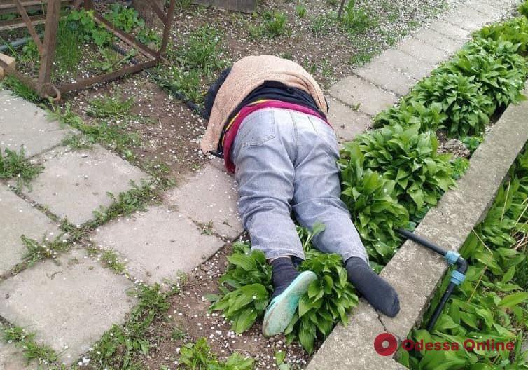 Одесский таксист убил и ограбил свою тетю в Киевской области