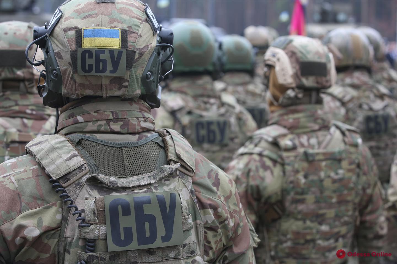 Будут проверять документы: под Одессой СБУ проведет антитеррористические учения