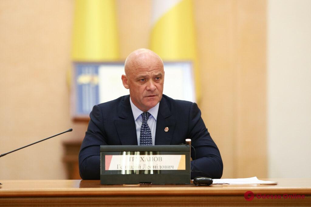 В мэрии Одессы намерены обратиться в Раду с требованием урегулировать вопрос использования электросамокатов