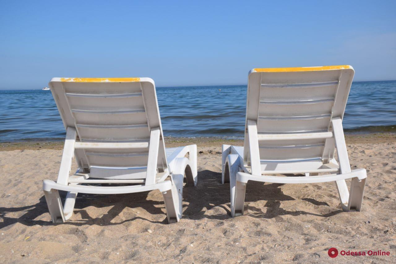 В Одесской области на одном из курортов не рекомендуют купаться