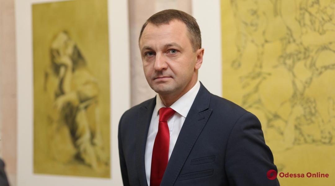 Языковой омбудсмен Креминь прокомментировал ситуацию с гимном Одессы