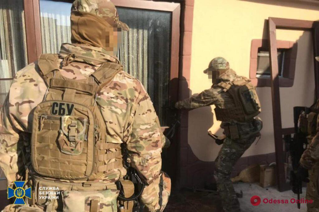 В Одессе и Черноморске СБУ накрыла сеть подпольных казино (фото)