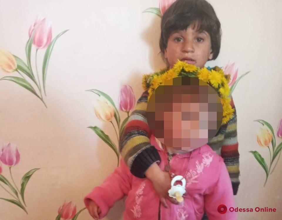 В Одесской области пропал 4-летний ребенок (обновлено)