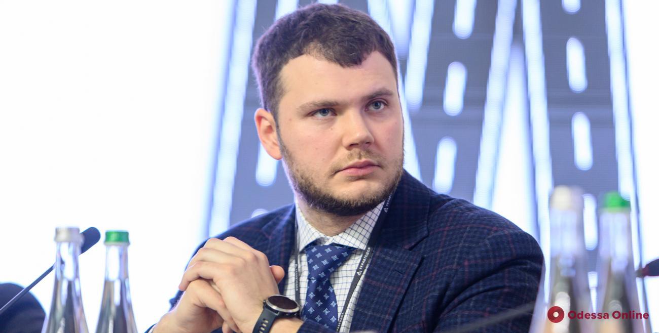 Владислава Криклия уволили с должности министра инфраструктуры