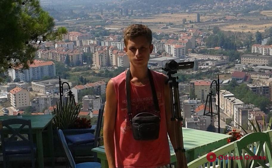 В Крыму студента-геолога из Одессы приговорили к тюрьме за «экстремизм»