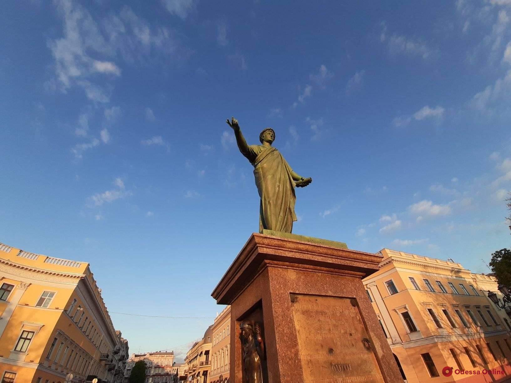 В суде снова рассмотрят вопрос об историческом возрасте Одессы