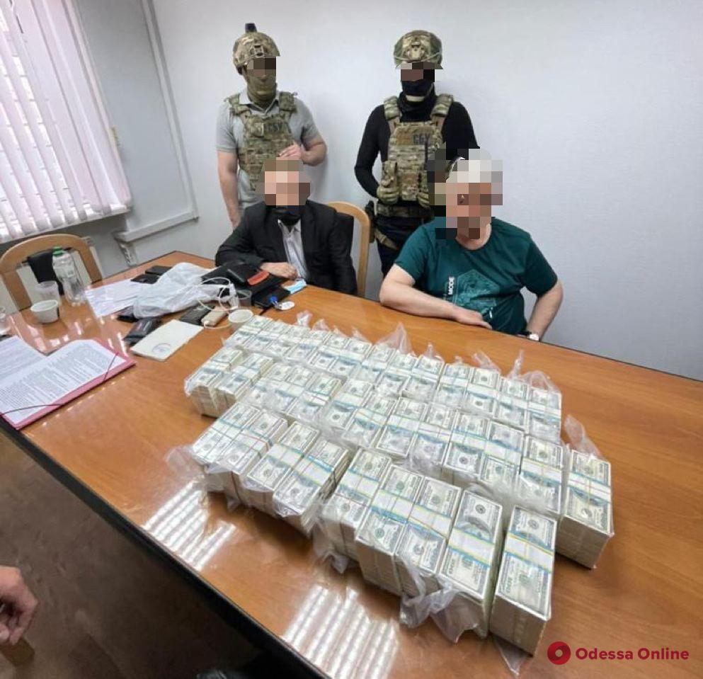 В Кировоградской области пытались «продать» пост губернатора (фото)