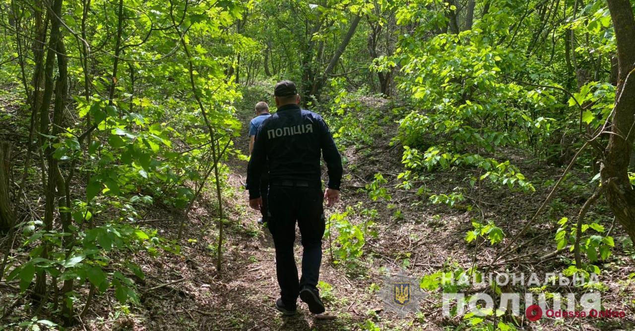 В Одесской области нашли повешенным пропавшего 14-летнего подростка