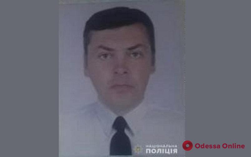 В Одесской области ищут пропавшего неделю назад мужчину