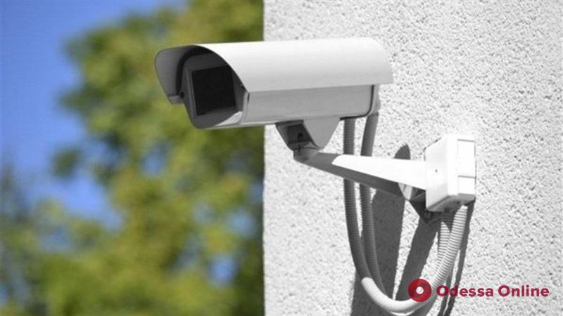 К сентябрю одесские школы подключат к единой системе видеонаблюдения