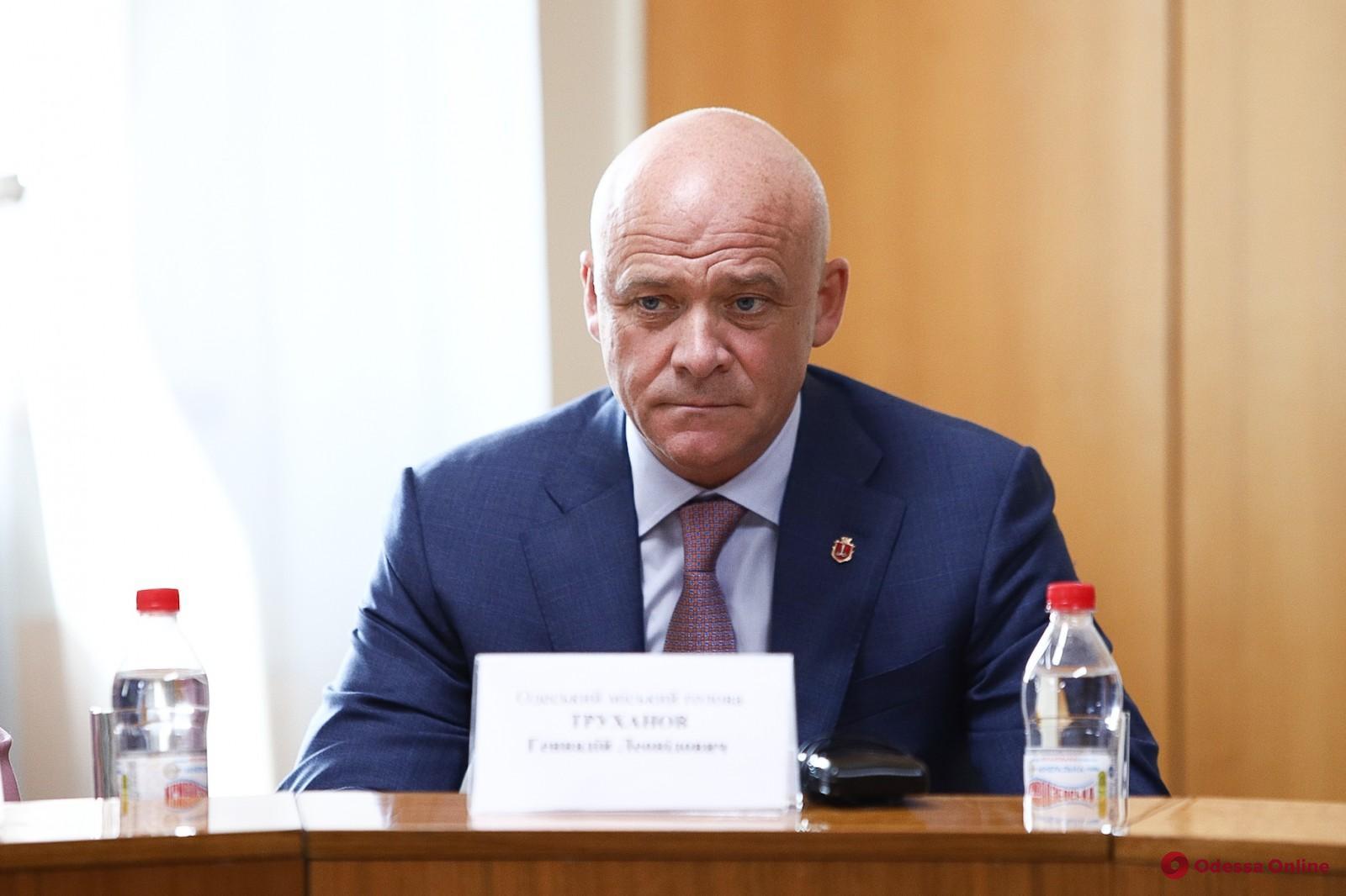 «У застройщиков развязаны руки», — мэр Одессы предложил реформировать Государственную архитектурно-строительную инспекцию