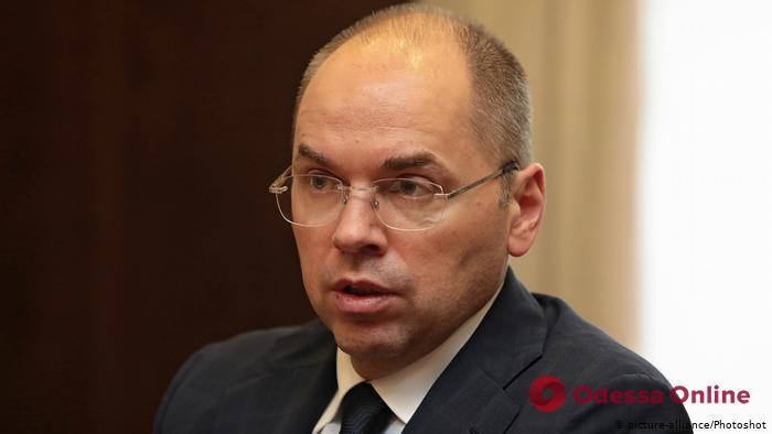 Украина вышла из третьей волны пандемии, — Степанов