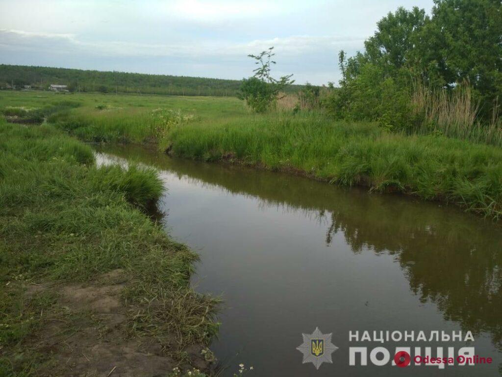 В Одесской области утонул 12-летний ребенок