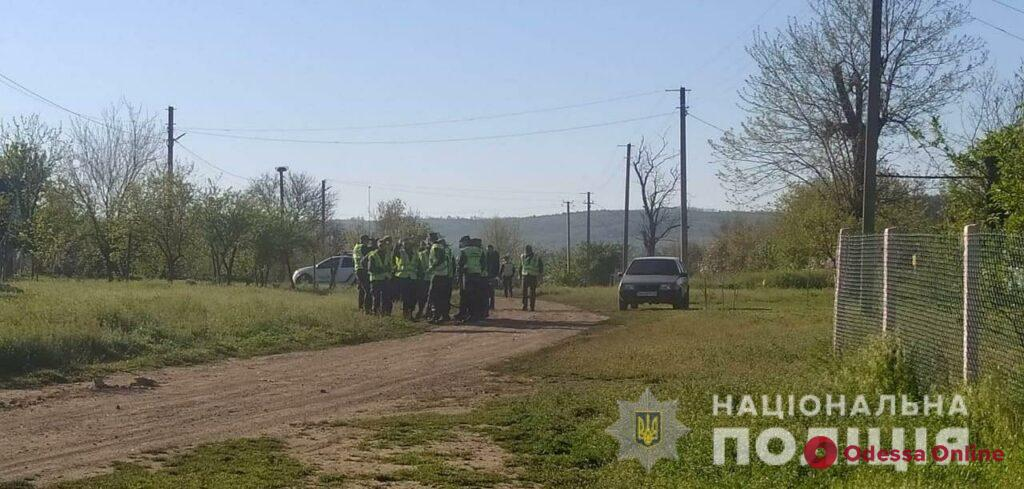 В Одесской области разыскали пропавшую 4-летнюю девочку (обновлено)