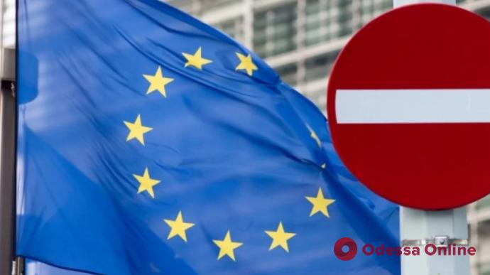 ЕС обновил список стран, гражданам которых разрешен въезд — Украина в него не попала
