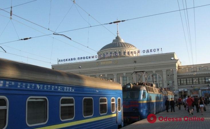 «Черноморец» оказался самым прибыльным поездом «Укрзалізниці»