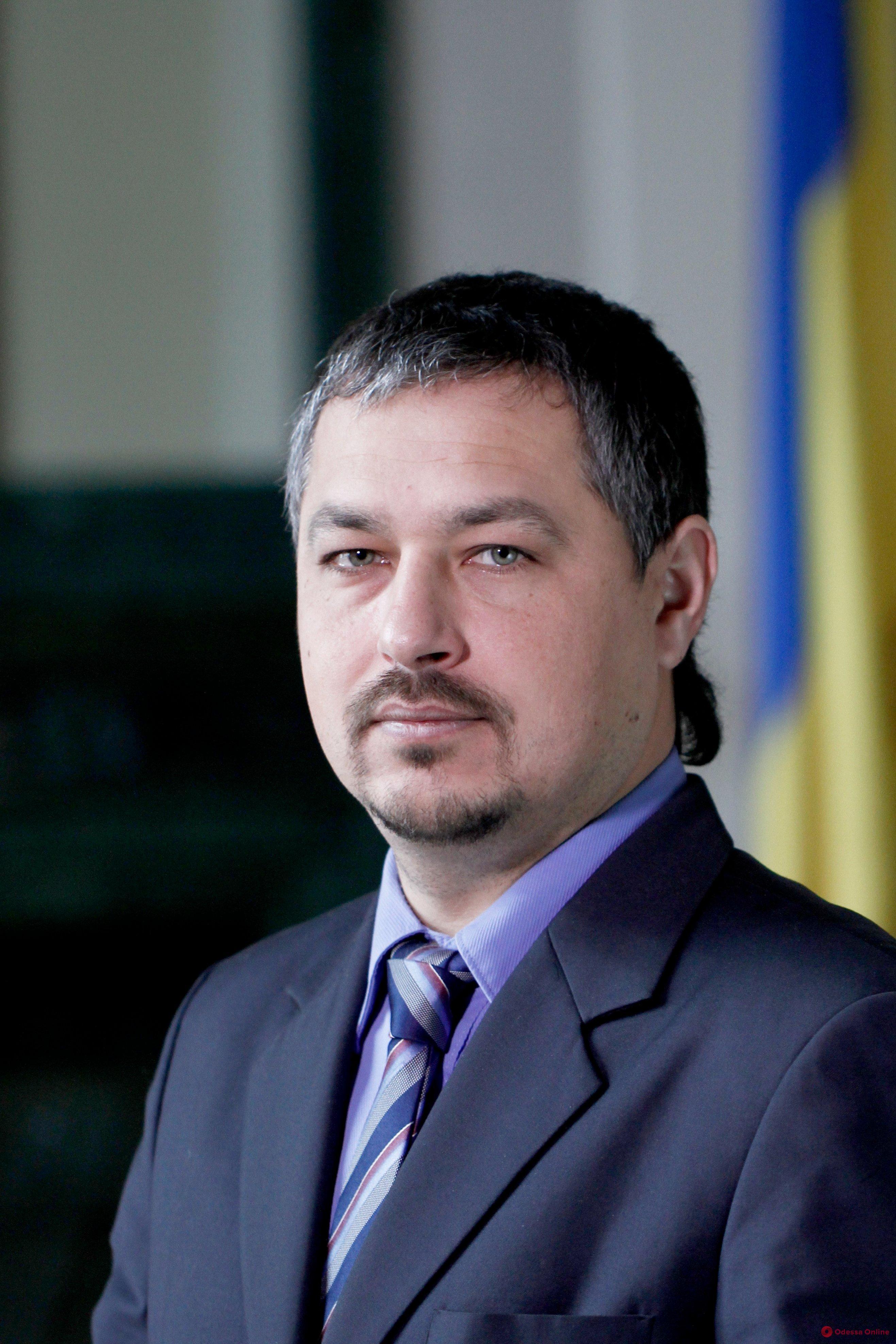 Скончался посол Украины в Таиланде