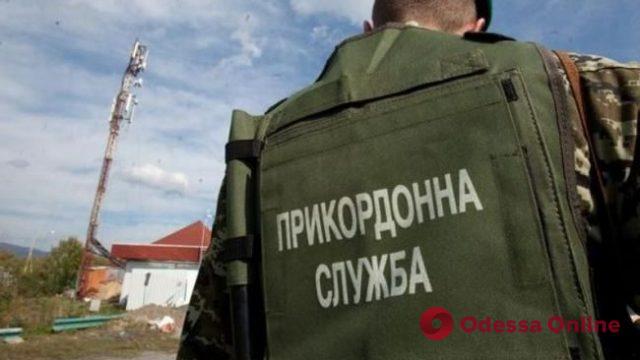 Вторая трагедия за неделю: в Одесской области застрелился пограничник