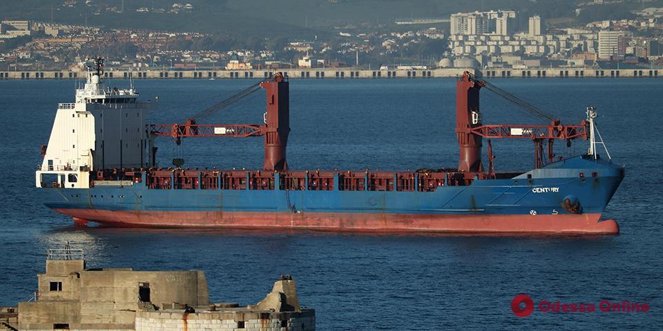 Капитан из Одессы умер на борту судна «при странных обстоятельствах»