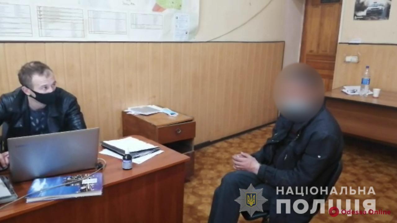 Более 20 ударов ножом: на Молдаванке квартирант убил хозяина жилья из-за женщины
