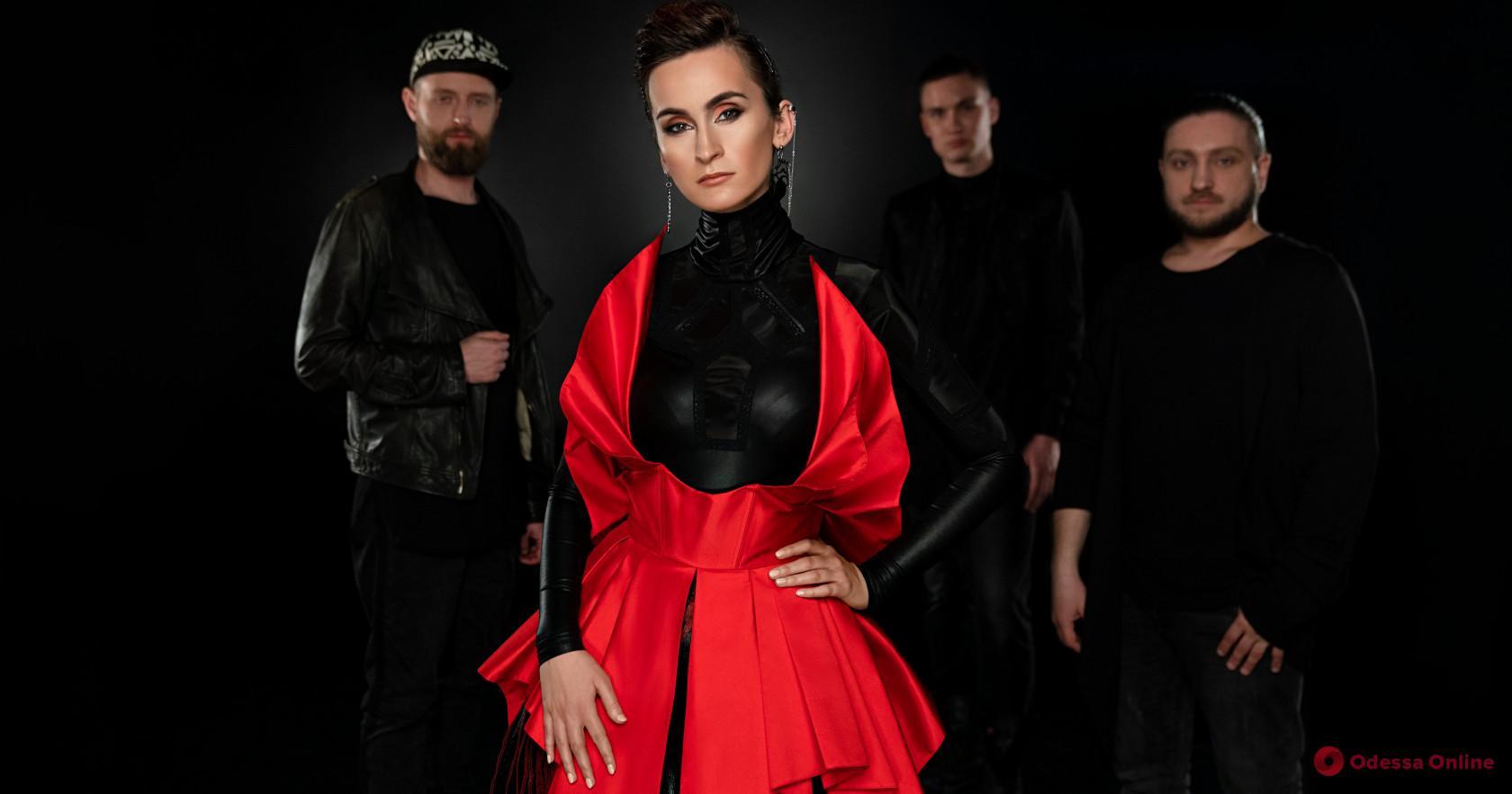 «Евровидение-2021»: выступление группы Go_A бьет рекорды по просмотрам на YouTube