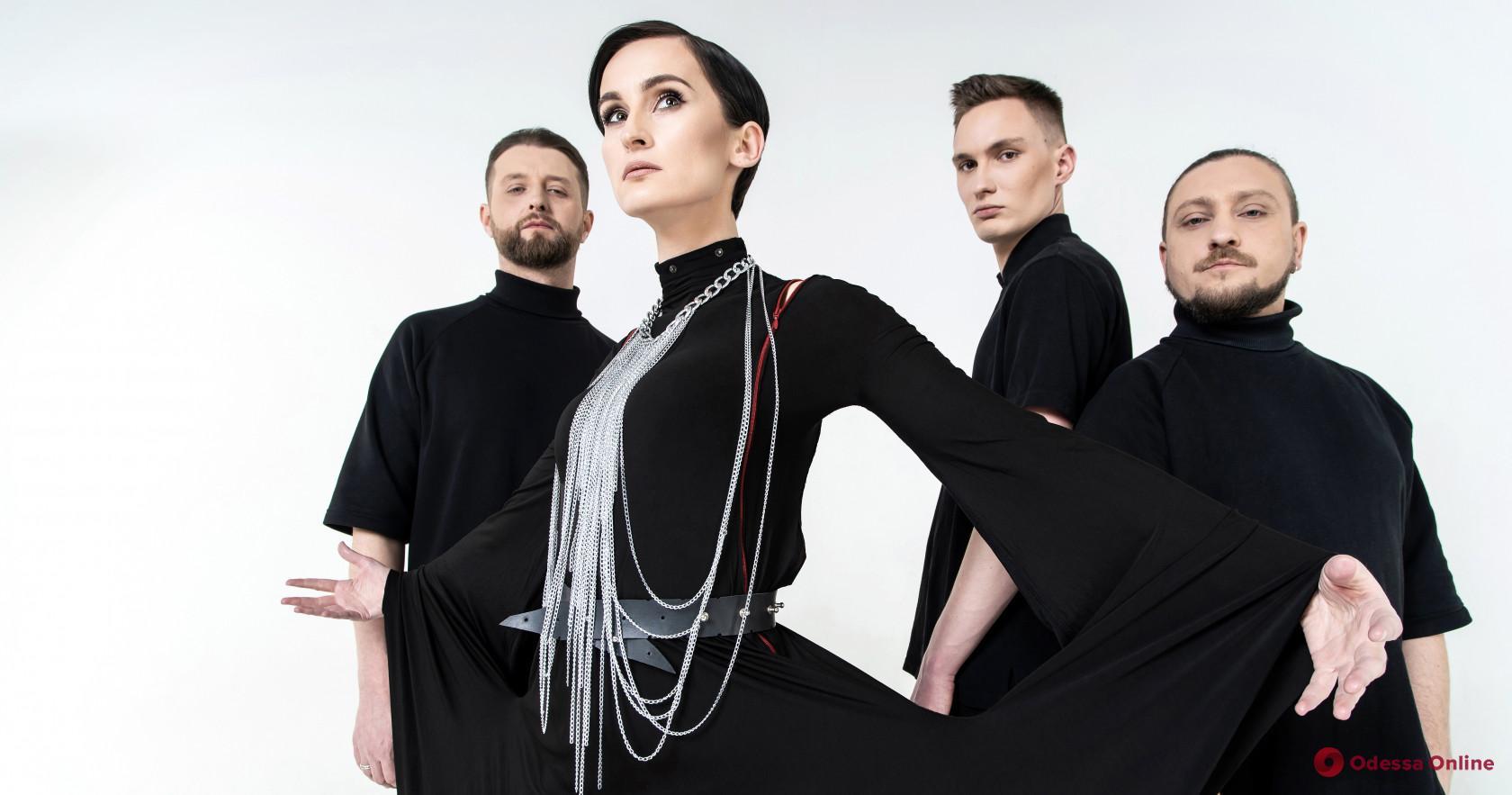 Песня украинской группы Go_A заняла первую строчку в рейтинге мировых трендов Spotify