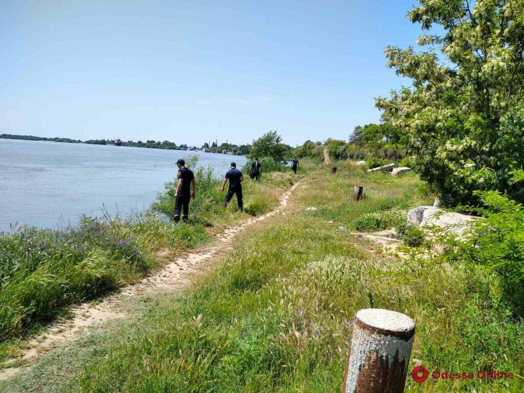 В Измаиле ищут подростка, который пошел купаться на Дунай