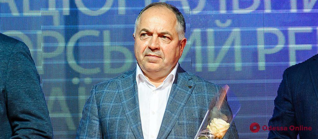 Министр инфраструктуры уволил и.о. руководителя порта «Южный» (документ)
