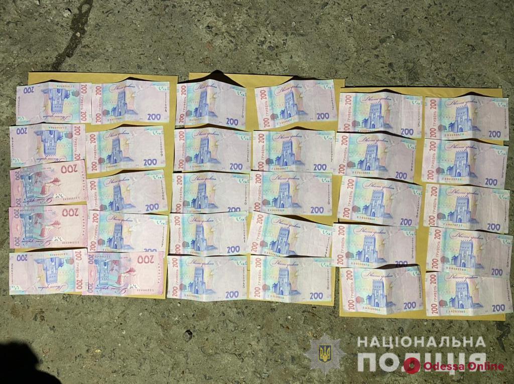«Смотрящего» за Черноморском «Гнома» и его сообщника отправили в СИЗО