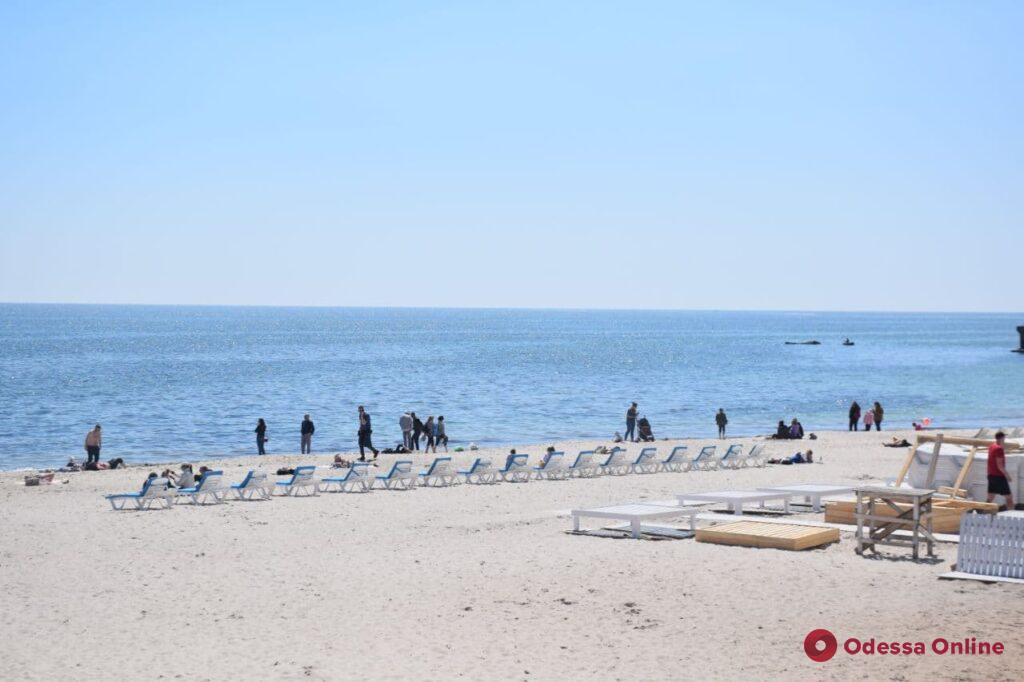 Лето близко: Одесса начинает новый курортный сезон (фоторепортаж)