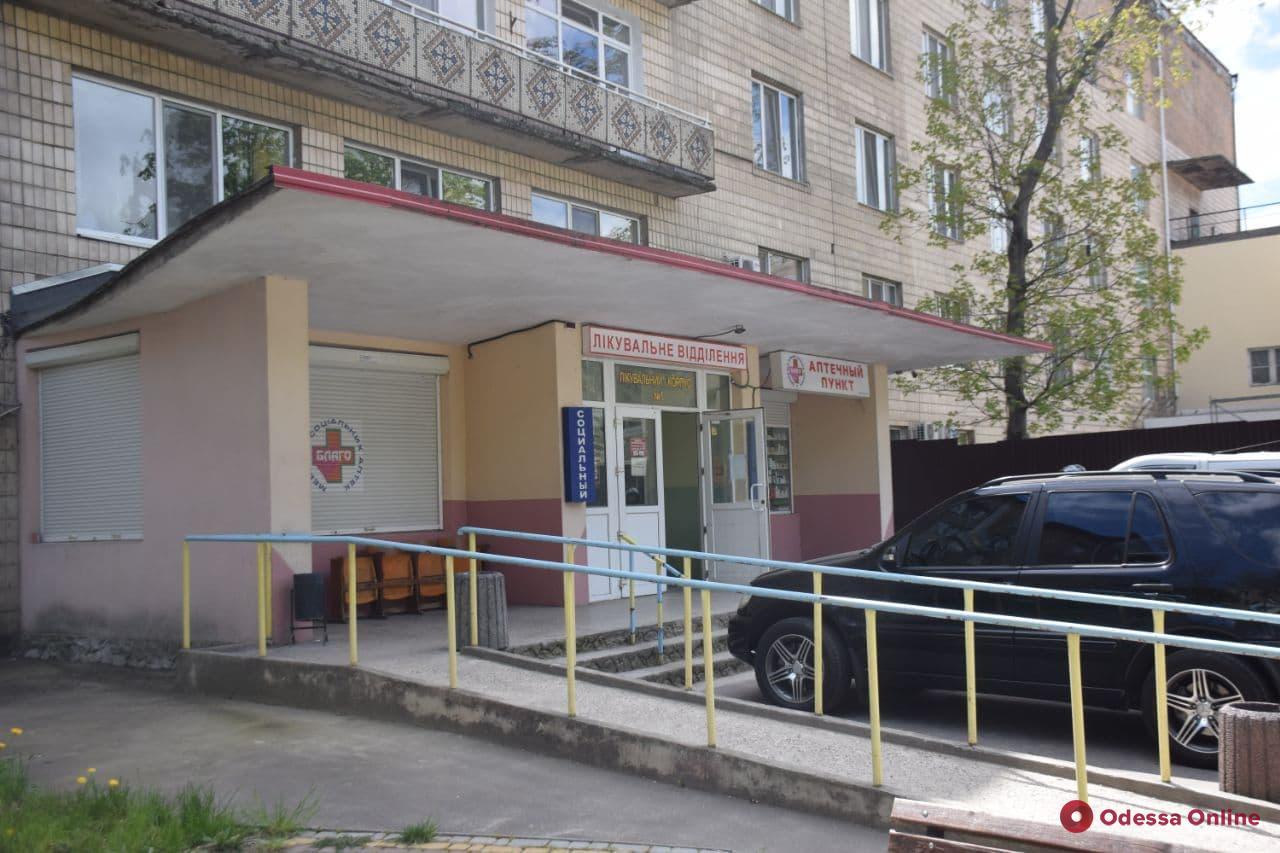 Ожоги 45% тела: одесские медики рассказали о состоянии женщины, которую поджег сосед