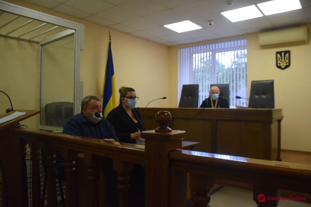 Дело 19 февраля: прокуратура заявила отвод судье