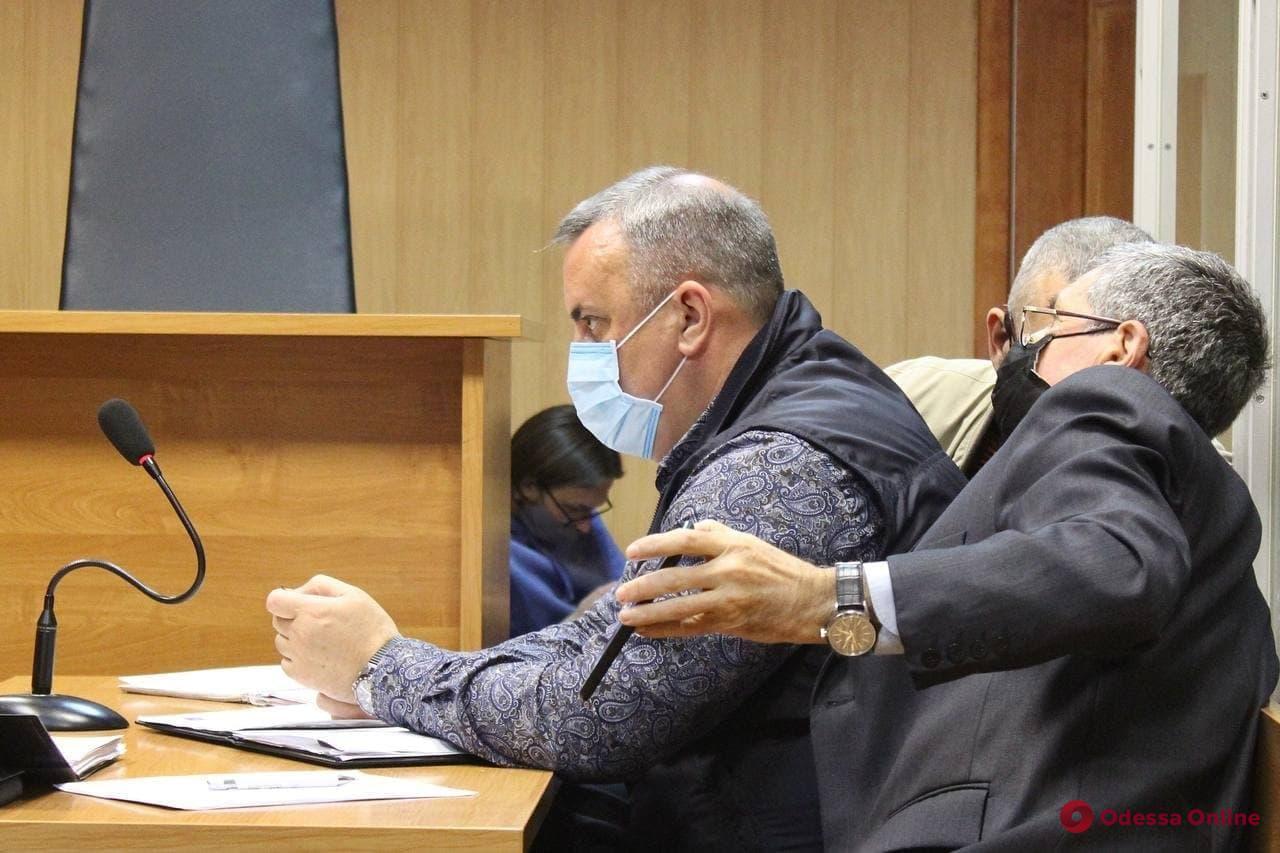 Три смертоносных пожара: в суде допросили двух пострадавших по делу экс-главы регионального ГСЧС Федорчака