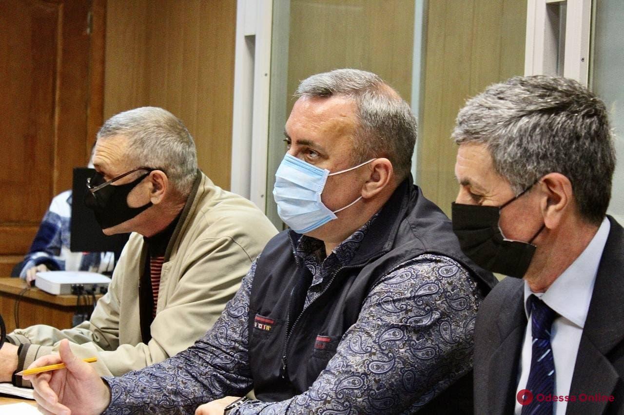 Три смертоносных пожара: в Малиновском суде приступили к рассмотрению дела экс-главы регионального ГСЧС Федорчака