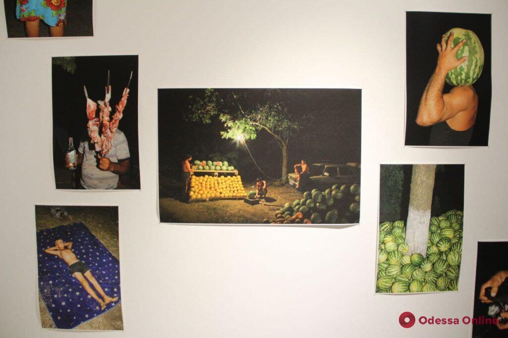 «Odessa Photo Days»: в Одессе стартовал фестиваль современной фотографии