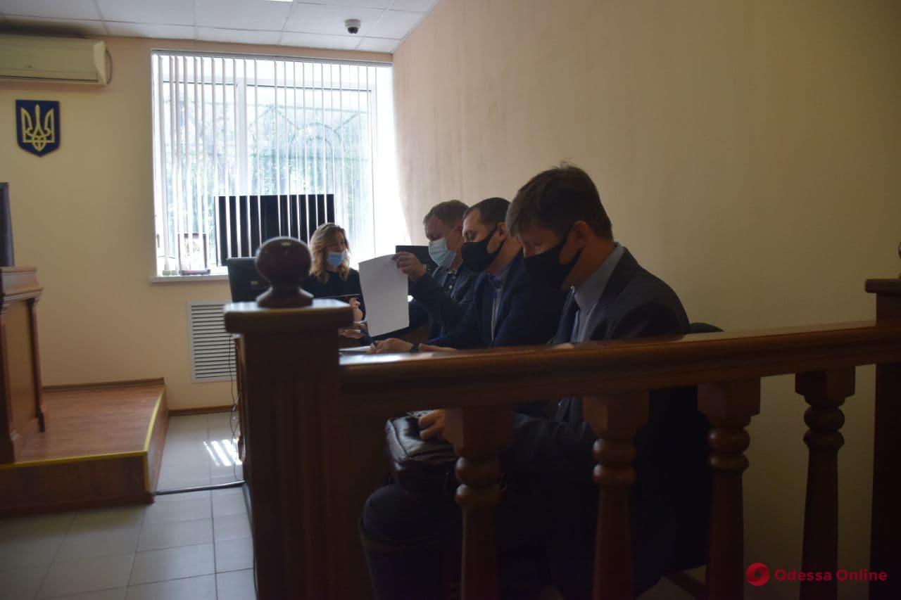 Дело 19 февраля: судья дал прокуратуре два заседания на предоставление доказательств