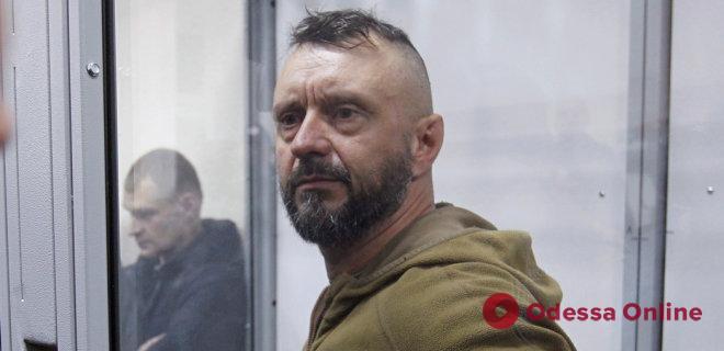 Дело Шеремета: из СИЗО выпустили подозреваемого Антоненко — если он будет признан невиновным, то сможет получить компенсацию